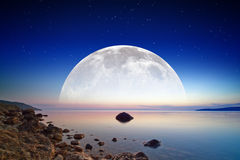 FULL MOON IN SCORPIO – THE TRUTH COMES OUT!