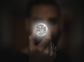 FULL MOON IN TAURUS – GAINING CLARITY TO GET REAL