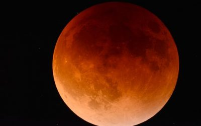 LUNAR ECLIPSE IN AQUARIUS – REVELATION TIME