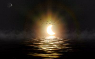SOLAR ECLIPSE IN CANCER – NEW BEGINNINGS