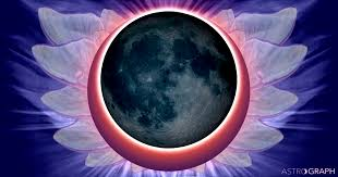 TOTAL SOLAR ECLIPSE IN CANCER – Time to start anew